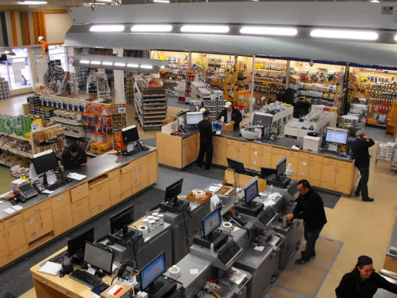 Steeles Paint Amp Decor Store Woodbridge On 4190