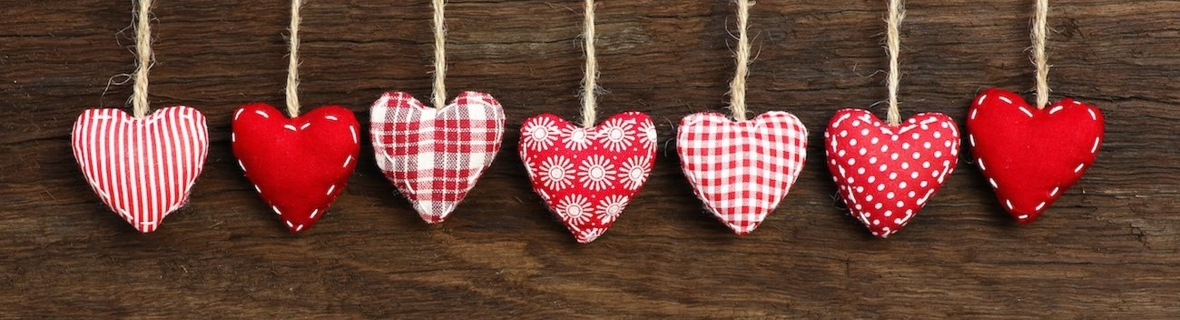 Find unique Valentine's Day gifts in Montreal