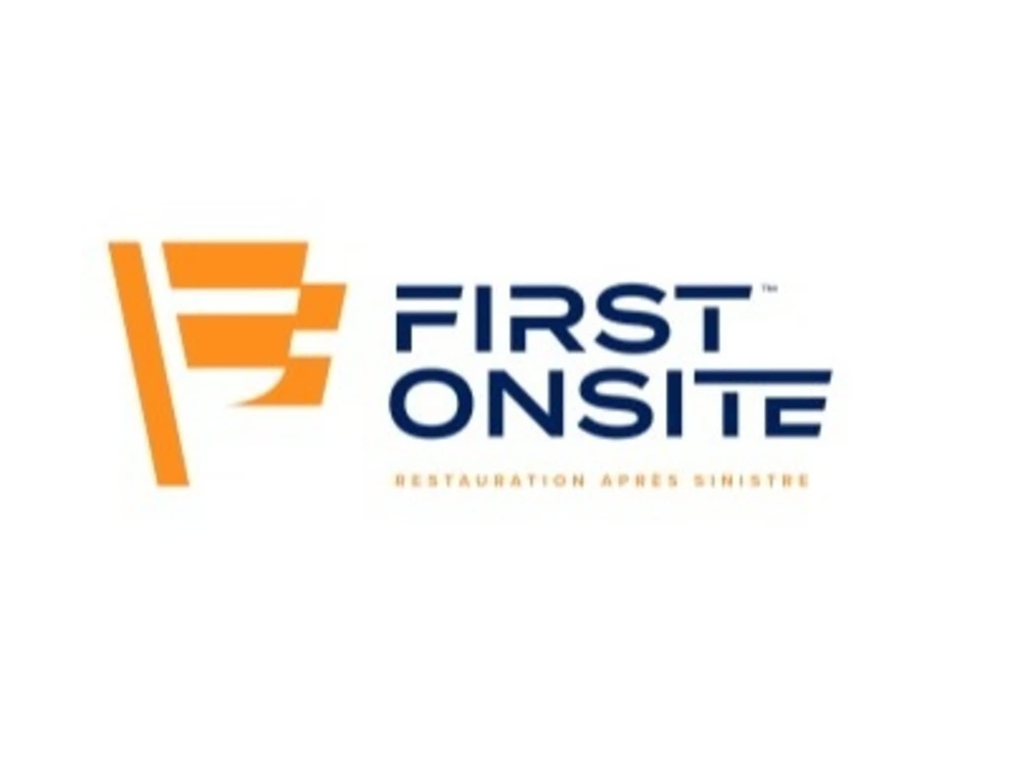 photo FirstOnSite Restoration