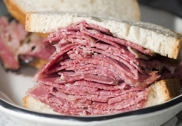 The best smoked meat sandwiches in Toronto
