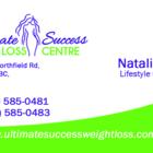 Ultimate Success Weight Loss Centre - Service et cliniques d'amaigrissement et de surveillance du poids - 250-585-0481
