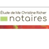 Voir le profil de Étude de Me Christine Richer notaires inc. - McMasterville