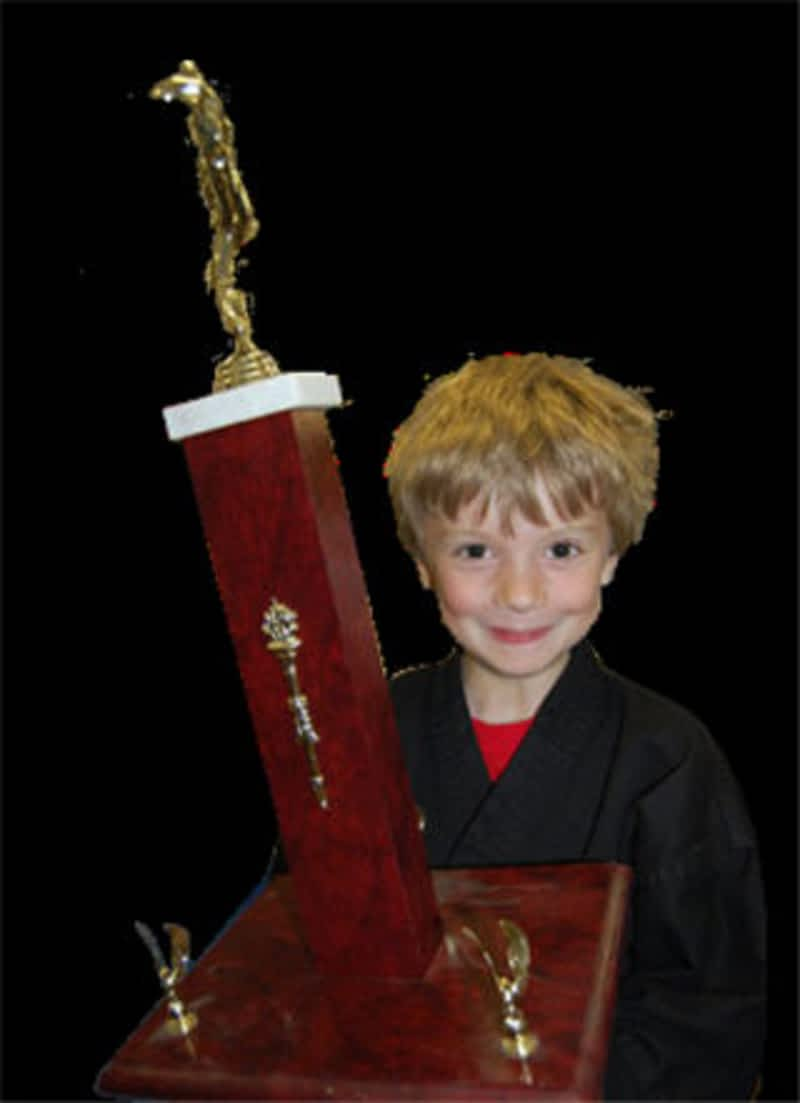 Kids Karate Calgary