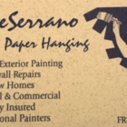 Rob DeSerrano Painting - Performance Auto Parts & Accessories - 519-426-4747
