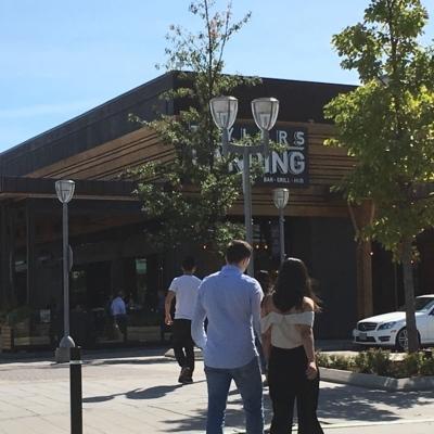 Taylors Landing - Beverage Distributors & Bottlers