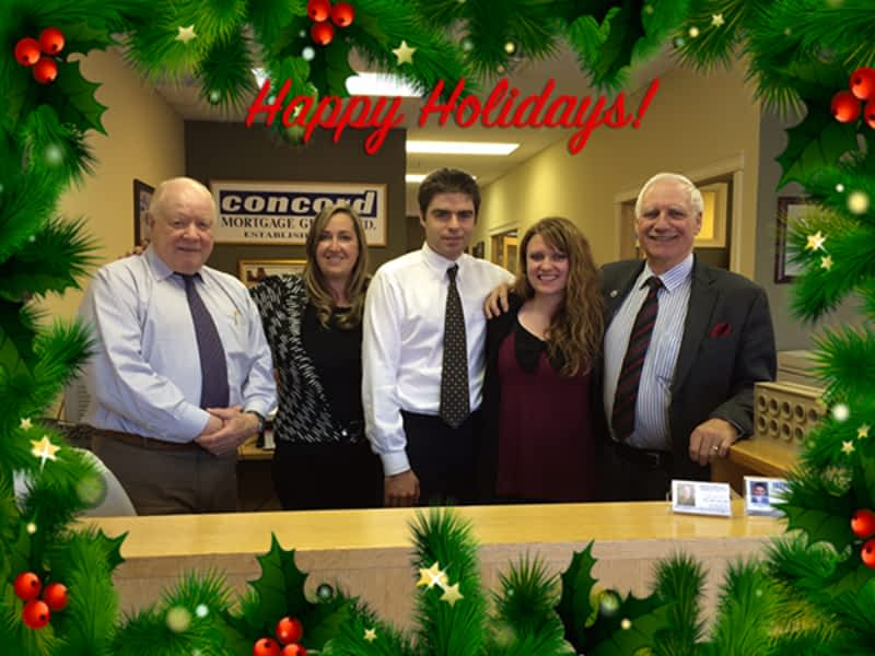 Photo Concord Mortgage Group
