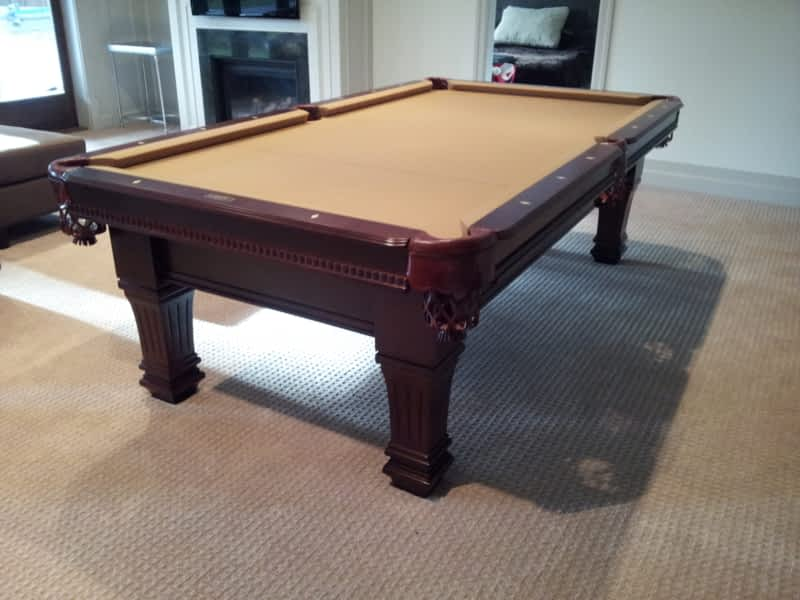 Westcoast Pool Table Sales Amp Service Burnaby Bc 7836