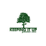View Keeping It Up Grounds Care's London profile