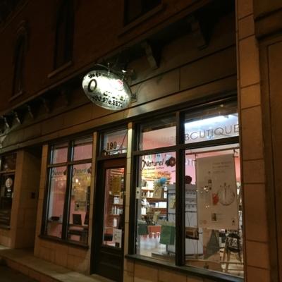 Onaturel Spa Boutique - Spas : santé et beauté - 450-376-3371