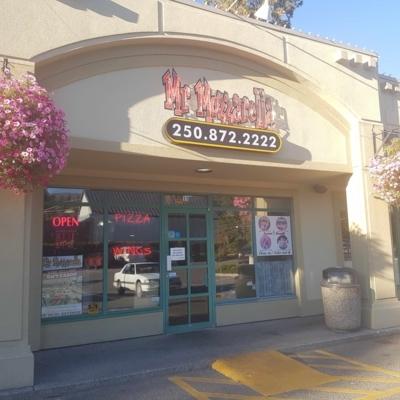 Mr Mozzarella Pizza & Wings - Pizza & Pizzerias - 250-872-2222