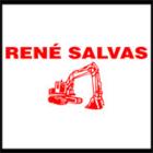 Salvas René Excavation Inc - Logo