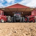 Les Equipements Adrien Phaneuf Inc - Vente de tracteurs