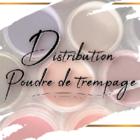 Distribution Poudre de Trempage - Nail Salons