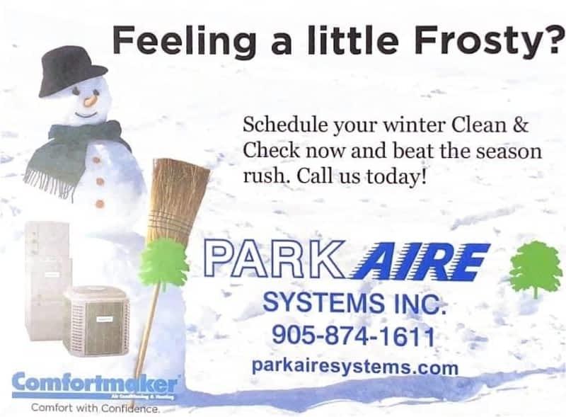 photo ParkAire Systems