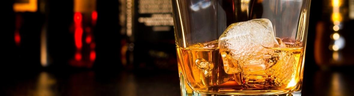 A taste of the season: Go wild for whisky in Edmonton