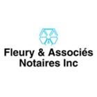 Fleury & Associés Notaires Inc - Notaires