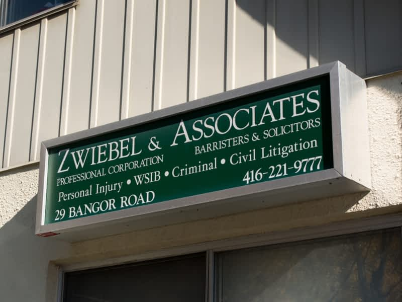 photo Zwiebel And Associates Professional Corporation