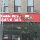 Double Pizza - Pizza et pizzérias - 514-343-0343