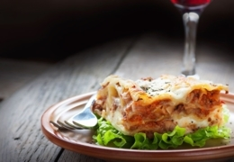 Buon appetito! Try the best Italian restaurants in Calgary