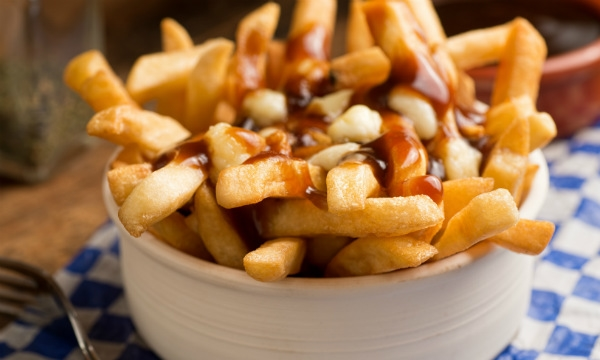 Name Of Old Fries Restaurant Calgary