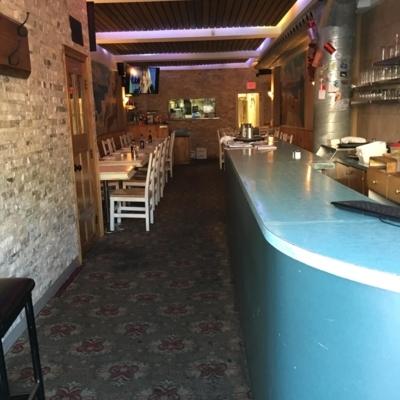 Athens Restaurant - Restaurants - 416-465-4441