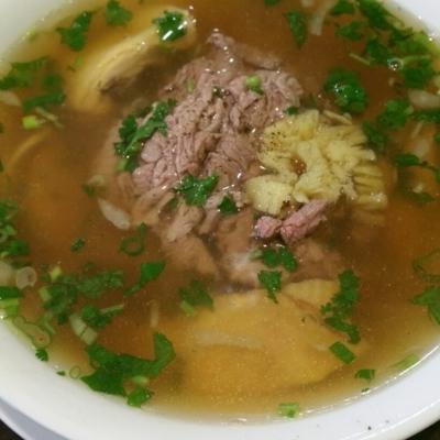 Lam Hoa Quan Restaurant - Asian Restaurants