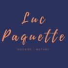 Luc Paquette - Notaires