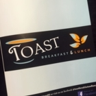 Toast Breakfast & Lunch - Breakfast Restaurants - 780-328-4500