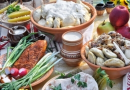 Ukrainian food in Edmonton to make your mouth water