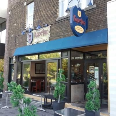 Restaurant Kapetan - Restaurants