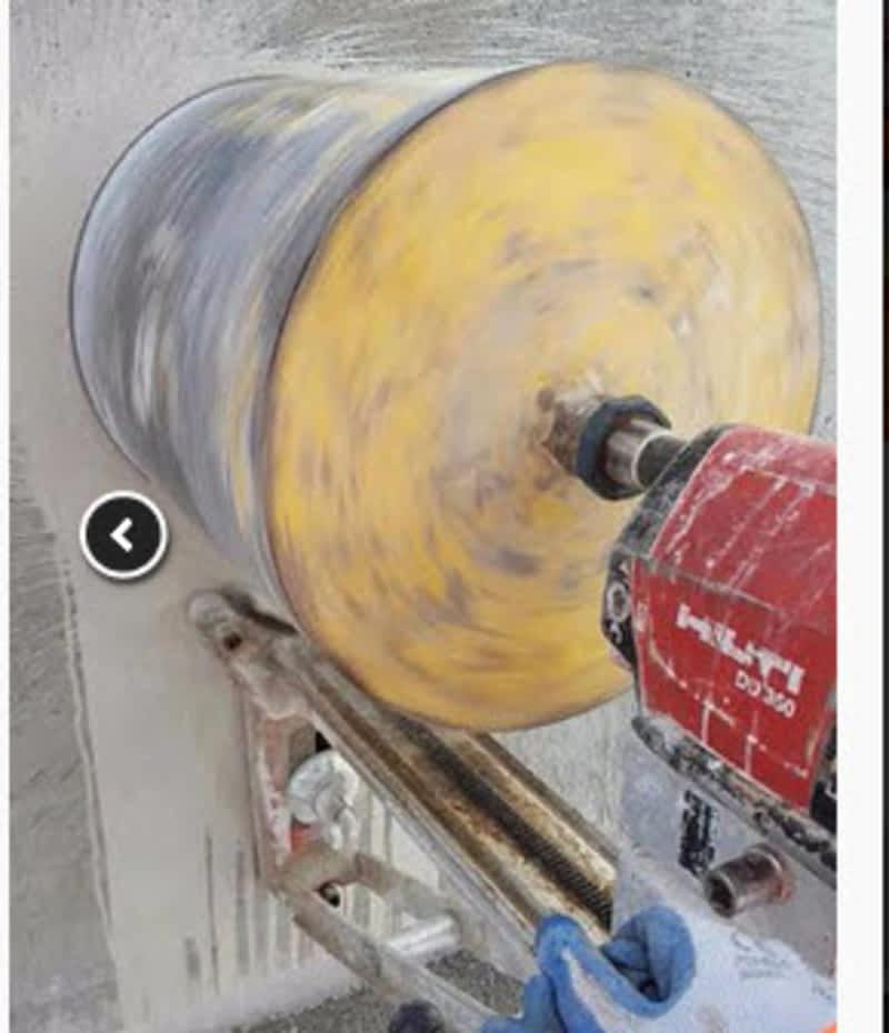 Rdk Concrete Cutting Amp Coring Inc Kitchener On 1187
