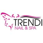 Trendi Nail & Spa - Logo