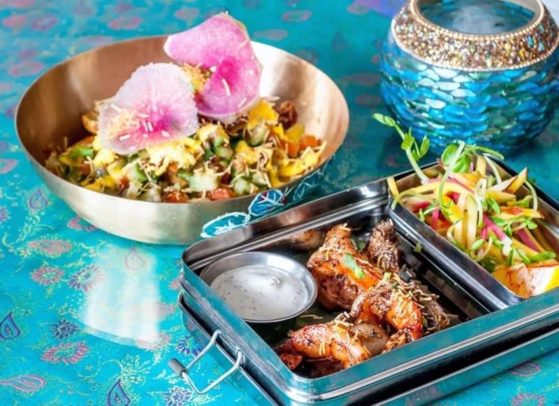 photo Indian Street Food Company