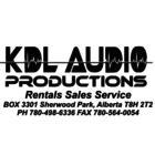 KDL Audio Productions
