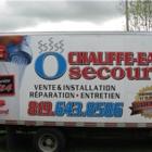Chauffe-Eau O Secours - Plombiers et entrepreneurs en plomberie - 819-281-1184