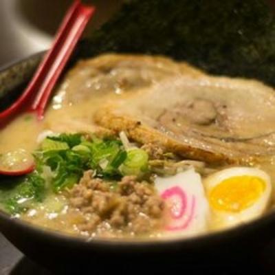 Ramen Misoya - Asian Noodle Restaurants