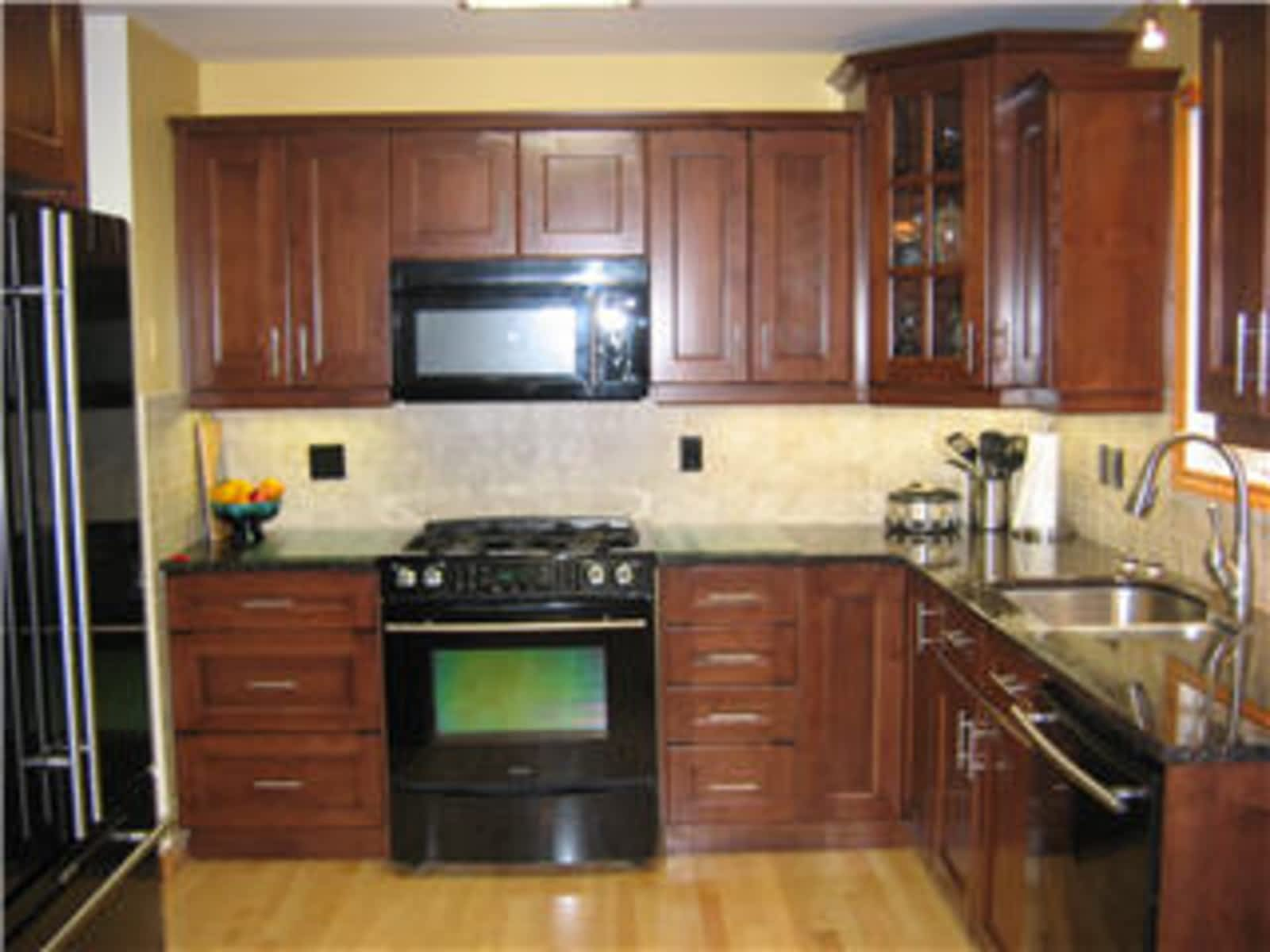 kitchen cabinet solutions - opening hours - 689 crown dr