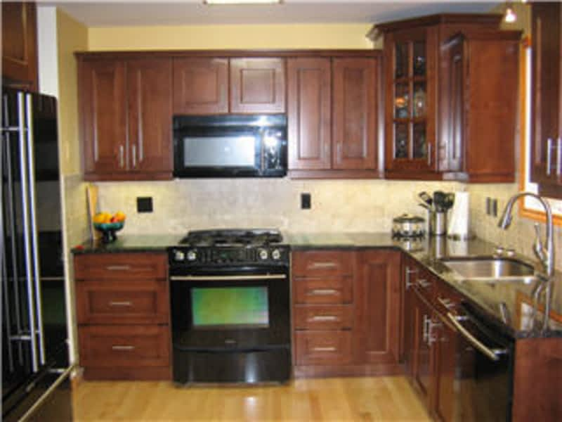 Kitchen Cabinet Solutions Peterborough On 689 Crown