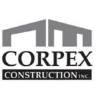 Corpex Construction Inc - Entrepreneurs généraux
