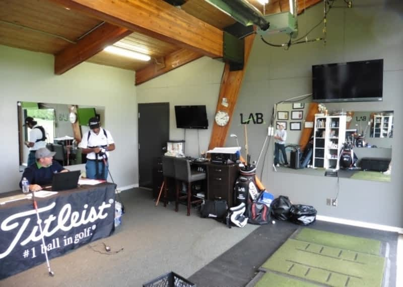 photo Tour Performance Lab at Northview Golf & Country Club