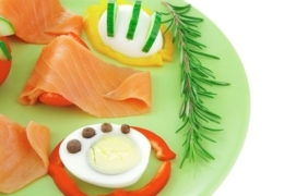 Healthy Toronto restaurants serving raw choices