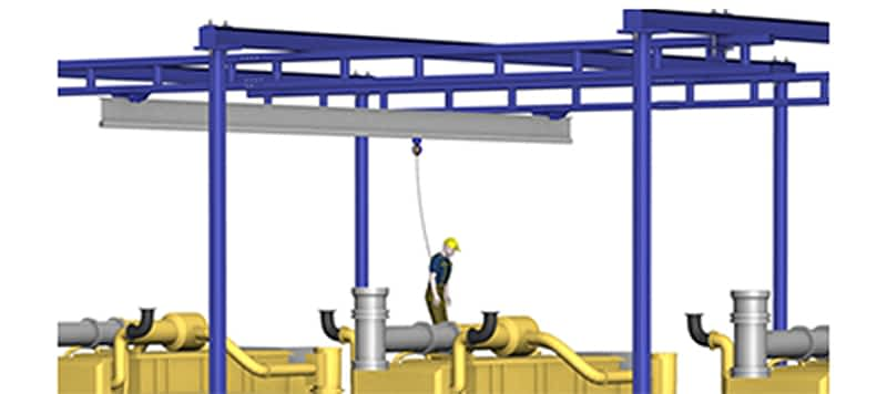 photo Engineered Lifting Systems & Equipment
