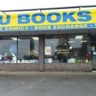 Gnu Books - Comic Books - 905-434-1463