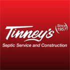 Tinney's Septic Service & Construction - Landscaping Equipment & Supplies