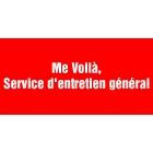 Me Voilà, Service d'entretien général - Commercial, Industrial & Residential Cleaning - 514-824-1806