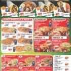 Restaurant Mega - Italian Restaurants - 514-522-3522