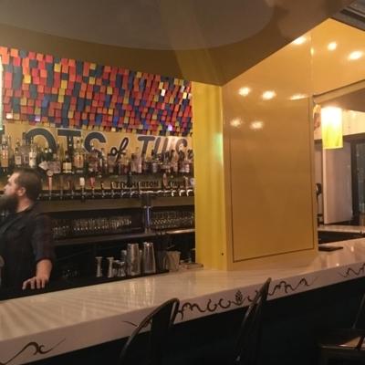 Bar Hop Brewco - Brasseries