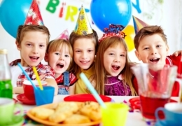 Birthday parties for kids in Vancouver