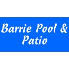 Barrie Pool & Patio - Swimming Pool Contractors & Dealers - 705-733-9119