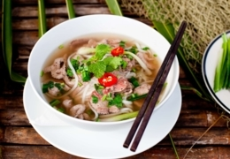 It's a Pho'sure thing: Edmonton's best pho